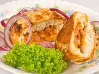 Дієтичні овочеві бутерброди