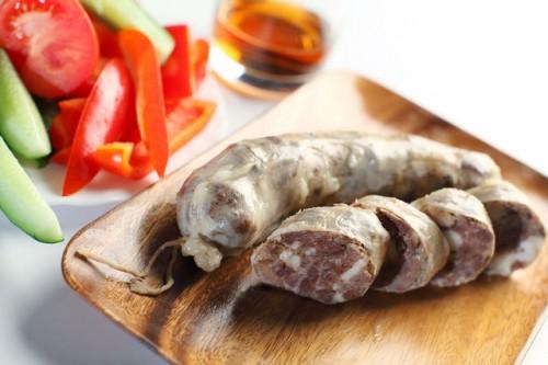 Домашні ковбаски - натурально і ароматно