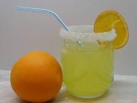 Домашній апельсиновий напій