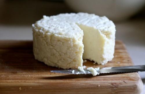 Домашній сир - простіше, ніж здається