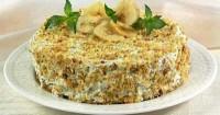 «Домашній» торт