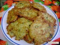 Деруни (картопляні оладки)