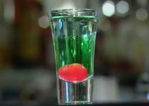Динний коктейль «Російсько-японська війна»