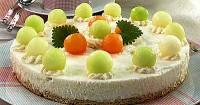Динний торт