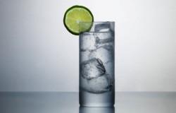 Джин-тонік - коктейль з аптеки