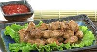 Дзяю (смажена свинина)