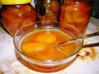 Фальшиве абрикосове варення