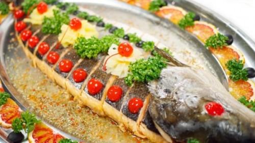 Фарширована риба: 3 простих рецепти на будь-який випадок