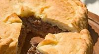 Фыдджын (м'ясний пиріг по-осетинськи)