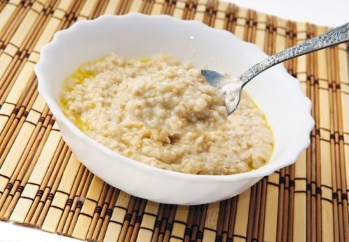 Геркулесова каша - найкорисніший сніданок у світі
