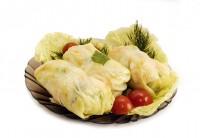 Голубці з кислою капустою
