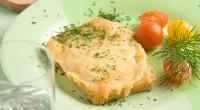 Гарячі бутерброди з сиром