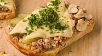 Італійські бутерброди гарячі
