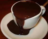 Гарячий шоколад домашній по-мексиканськи