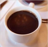 Гарячий шоколад з лікером по-болгарськи