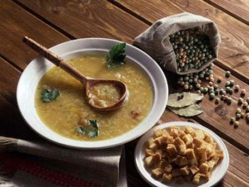 Гороховий суп в різних кухнях світу