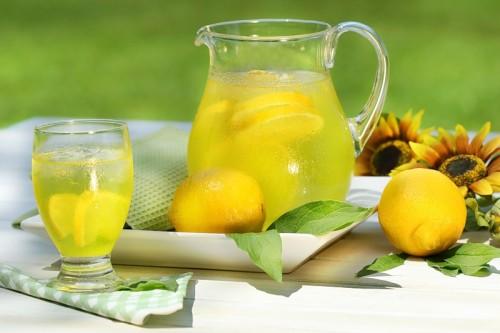 Готуємо домашній лимонад - «найсмачніші» хитрості