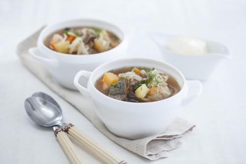 Готуємо в мультиварці: 7 супів на кожен день
