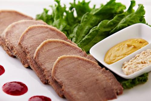 Яловичий язик - правильне приготування і рецепти смачних страв
