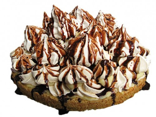 «Графські руїни» - торт з найромантичнішим назвою