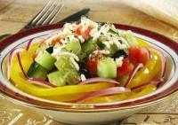 Грецький салат (2)