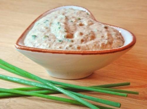 Грибний соус або як надати новий смак будь-якої страви