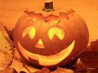Хелловін: солодкий жах. Страви для Halloween'a