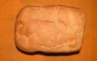 Хліб без скоринки»