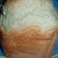Хліб пшеничний з крес-салатом