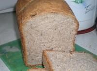 Хліб з фініками по-східному