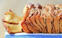 Хліб з корицею «Повітряний»