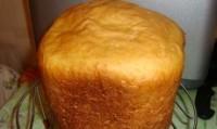 Хліб з сиром і кунжутом