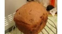 Хліб «Шоколадний»