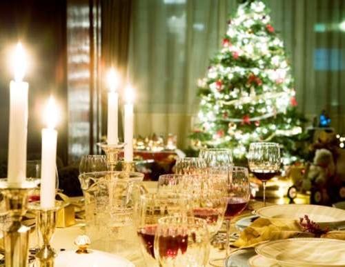 Ідеї оформлення новорічних напоїв