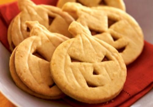 Імбирне печиво: 4 ідеї на Хеллоуїн або новорічні свята