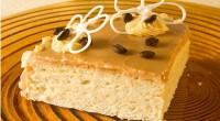 Імбирний торт