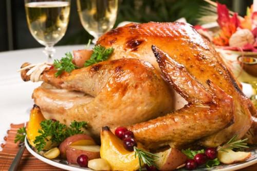Індичка - найкращі страви з самої корисної птиці