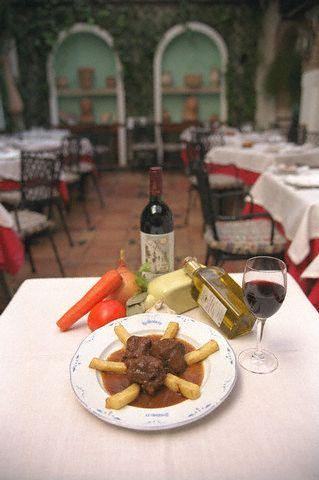 Іспанська кухня: традиції і блюда