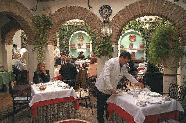 іспанська кухня