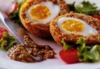 Яйця для пікніка по-шотландськи