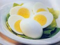 Яйця з хроном
