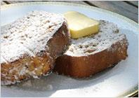 Ямайський кокосовий хліб