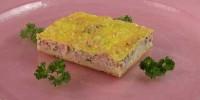 «Ельзаська» цибулевий пиріг
