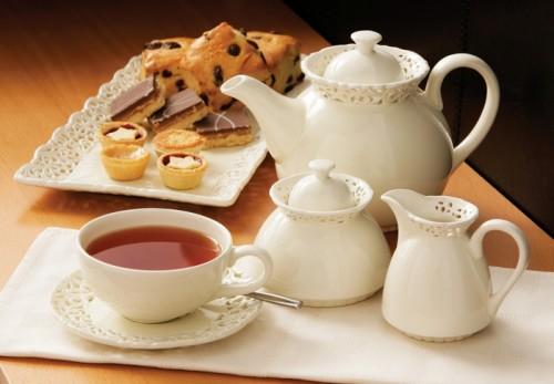 До чаю: 3 найшвидших десерту