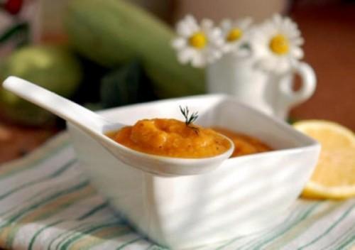 Кабачкова ікра - робимо на зиму улюблену закуску