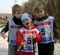Як навчити дитину кататися на лижах?