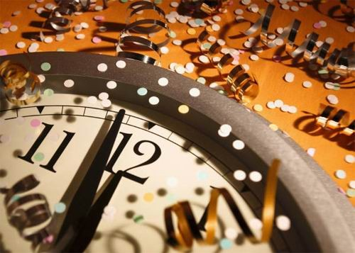 Як правильно проводжати Старий рік, щоб Новий був вдалим