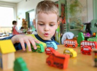 Як правильно вибрати дитячий сад?