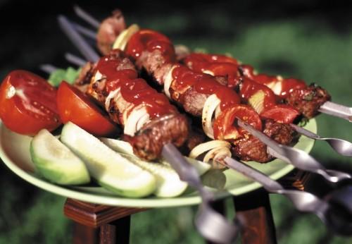 Як приготувати ніжний і соковитий шашлик з яловичини?