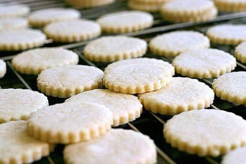 Як приготувати печиво: 5 найбільш швидких рецептів